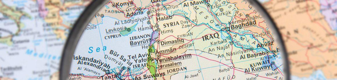 Religion trifft Politik – Minderheiten im Nahen Osten